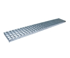 Checkered Grating Mesh 30x30