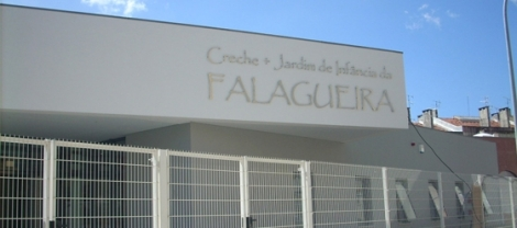Daycare of Falagueira